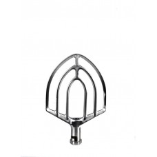 10ltr Stainless Steel B Beater for A200 mixers