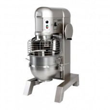 Hobart H80 80 Litre Floor Mounted Mixer with Bowl Truck