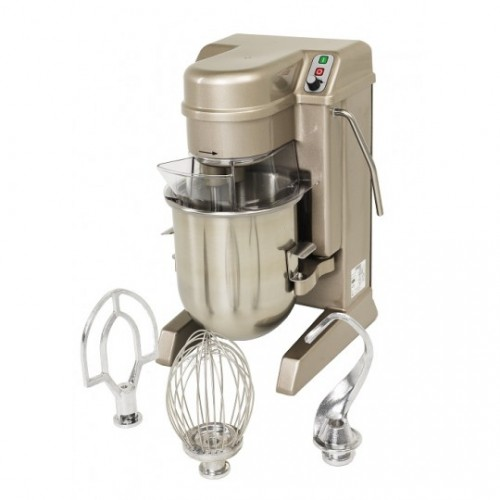 Hobart 10 Litre Bench Mixer With Planetary Action And