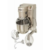 Hobart HSM20 20 Litre Bench Mixer with Timer